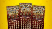 NC nurse who works in COVID-19 unit wins $1 million in state lottery