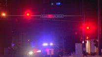 Pedestrian seriously injured in crash in Coon Rapids, Minnesota