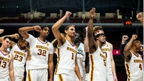 Gophers move up 6 spots to No. 17 after beating Michigan