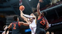 Takeaways: Gophers NCAA hopes slipping away after loss to Northwestern