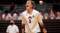 Gophers volleyball to play 3 upcoming matches on Fox 9+