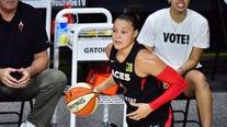 Minnesota Lynx sign Kayla McBride, Natalie Achonwa in free agency