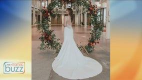 Bold decor & big details: 2021 Wedding trends ahead of the TC Bridal Show