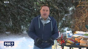 Gardening in January? You betcha! Ways to make the most of your garden in winter