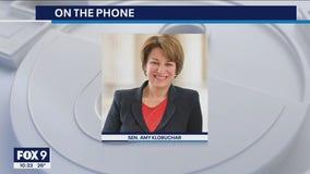 Sen. Amy Klobuchar on Capitol breach and electoral vote process