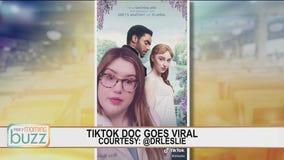 Minnesota TikTok Doc on going viral and educating the masses online