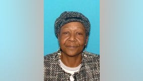 63-year-old woman with memory issues missing in Minneapolis