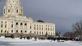 BCA: No criminal wrongdoing at Minnesota 'Storm the Capitol' rally