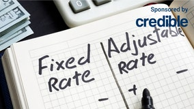 Should I get a fixed-rate or adjustable-rate mortgage?