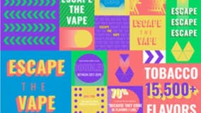 Escape the Vape: Minnesota students can create a 30-second anti-vaping PSA to win $500