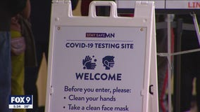 Nonprofit helps get more COVID-19 testing into north Minneapolis