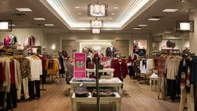 Minneapolis-based Christopher & Banks files for bankruptcy