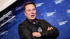 Elon Musk becomes richest person in the world, surpassing Jeff Bezos