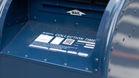 USPS mailboxes near Minnesota Capitol temporarily removed ahead of protests