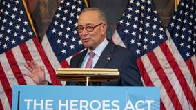 Schumer pledges quick delivery of $2,000 stimulus checks: 'We will get that done'