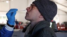 New coronavirus variant discovered in Wisconsin