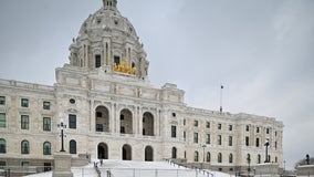Security restrictions in place at Minnesota State Capitol ahead of possible protests