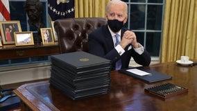 Biden immigration bill changes 'alien' to 'noncitizen' as part of overhaul