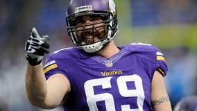 Vikings legend Jared Allen named finalist for Hall of Fame