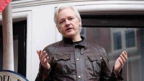 British judge refuses to extradite WikiLeaks founder Assange to US