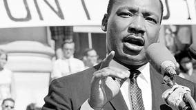 Reflecting on Dr. King's message following turbulent year
