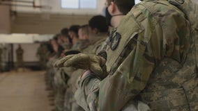 Afghanistan airport attack: No Minnesota National Guard members killed, Stauber says