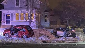 Suspect charged in stolen car crash that killed 60-year-old woman in St. Paul