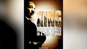 Reflect on Dr. Martin Luther King Jr.'s legacy with enlightening documentaries on Tubi