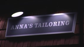 Community rallies around Minneapolis tailor robbed as she prepares for retirement