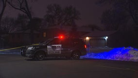 1 dead after shooting at Brooklyn Park, Minn. home