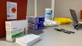 Rural Minnesota counties work to vaccinate with fewer resources and staff