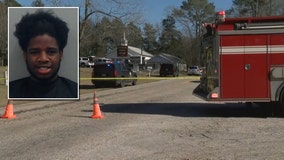 Pastor dead, 2 hurt in shooting at East Texas church