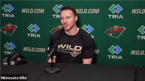 'The goal is to win hockey games': Wild trade for D Ian Cole