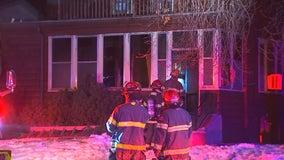 Man dies after fire at duplex in Minneapolis' Sheridan neighborhood