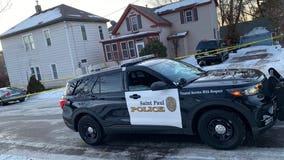 Early morning shooting leaves 2 dead in St. Paul, Minnesota