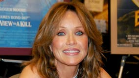 Tanya Roberts, Bond girl and ''70s Show' star, hospitalized