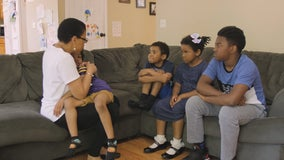The Talk: 'A grim rite of passage' for families of color
