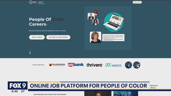 New online hiring network hopes to increase diversity & equity in the workplace