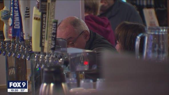 Minnesota bars glad to see customers return