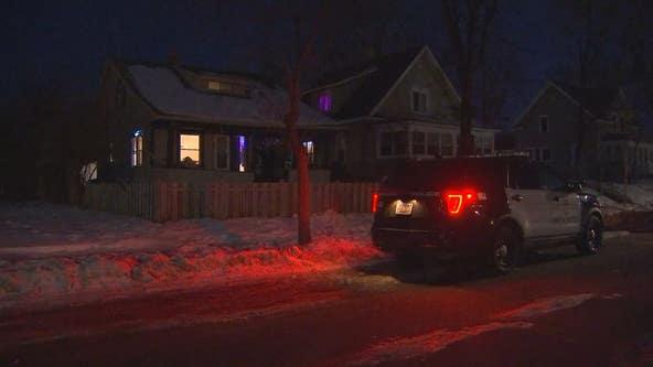 2 dead in separate shooting, stabbing in Minneapolis overnight