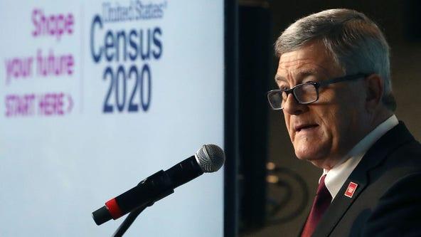 US Census Bureau director Steven Dillingham resigns