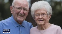 St. Paul couple celebrates their 78th wedding anniversary