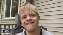 Family of man with Down syndrome relieved after vaccine timeline released