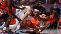 Gophers blown out by Illinois, 94-63, fall to 6-10 in the Big Ten
