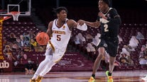 Gophers' 4-game stretch to solidify NCAA bid starts Thursday