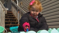 Minnesota girl celebrates third 'heart birthday' following transplant