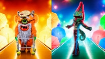 Season 5 of 'The Masked Singer' has new twist: Wild card contestants