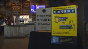 Minnesota breweries push to change law preventing them from selling beer in smaller amounts