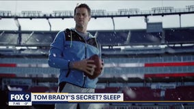 Tom Brady says sleep is his secret weapon - How to sleep like the pro