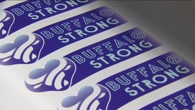 Buffalo residents show support for victims of clinic shooting